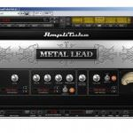 IK Multimedia: Amplitube Metal