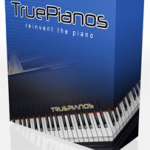 TruePianos – Pianoforte virtuale a sintesi ibrida