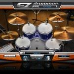 EZ DRUMMER – Multi Layer Drum Sampler