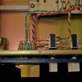 Fig.9 - Particolari del box e del circuito stampato interno