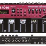 Loop Station Boss RC 50