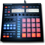 (Italiano) Native Instruments – Maschine ver. 1.5