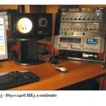 RME Fireface 800 Vs Motu 2408 MK3  schede audio a confronto