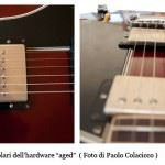 Women in Red – In prova: Gibson ES 335 TD 1960 Custom Shop – Gibson ES345 Stereo
