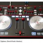 Vestax &#8211; Typhoon