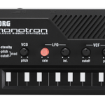 Korg &#8211; Monotron Recensione