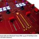 (Italiano) Vestax PMC 05 Pro IV Red Beat series