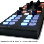Native Instruments – Kontrol X1