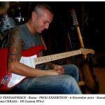 Un chitarrista ancora… Fedele