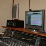 Fig.3 Workshop Universal Audio presso lo studio Mad Entertainment Napoli - Foto di Antonio Campeglia