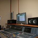 Fig.4 Workshop Universal Audio presso lo studio Mad Entertainment Napoli - Foto di Antonio Campeglia