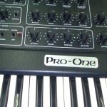 Prophet Pro One 07