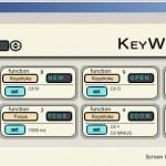 Keyworx - software