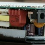 Fig.11 Interno Rme Fireface 400 - Foto di Antonio Campeglia