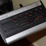 Behringer – Powerplay P16