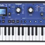 Novation presenta MiniNova