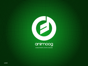 1 intro 300x225 - Moog Music - Animoog  V2