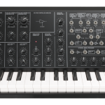 Korg &#8211; MS-20 mini  Monophonic Analog Synthesizer