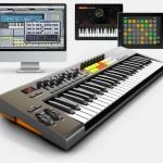 Novation Launchkey  Next generation  for computer and iPad