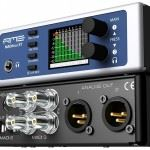 Musikmesse 2013  RME MADIface XT
