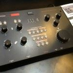 SPL &#8211; CRIMSON USB Audio Interface &#038; Controller  MADISON 16+16