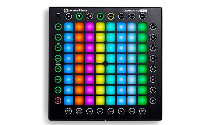 Novation Lounchpad Pro