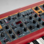 Musikmesse 2015 – Nord Stage 2 EX