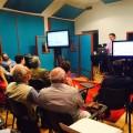 Fig.5 - Workshop Finale 2014 Napoli