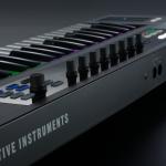 Native Instruments Kontrol S88  Master Keyboard!