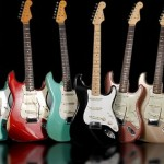 """(Italiano) La rivoluzione """"rumorosa"""" di Leo Fender!"""
