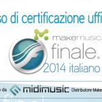 (Italiano) Certificazione Ufficiale di Finale 2014 italiano