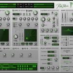 (Italiano) Rob Papen Raw – virtual synthesizer