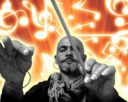 logo5 - Sandro Sibillo - La musica ed il circolo vizioso