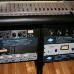 Workshop Universal Audio presso lo studio Mad Entertainment Napoli