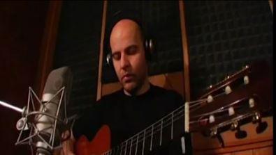 The right sound 2 – Tutorial di registrazione audio – La chitarra classica