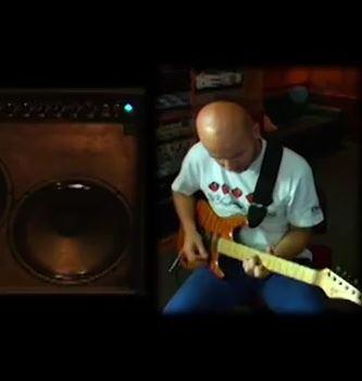 The Right Sound 4 – Tutorial di registrazione audio – La chitarra elettrica