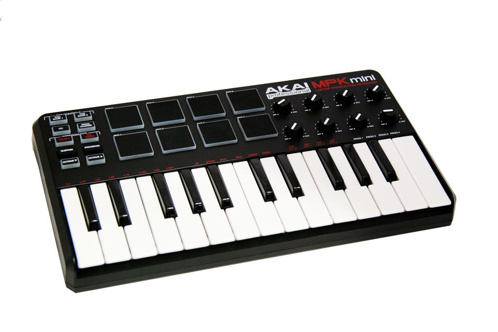 AKAI-MPKmini-1