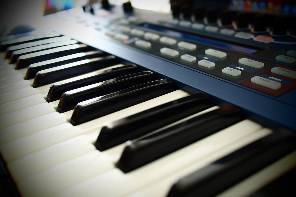 novation ultranova 1