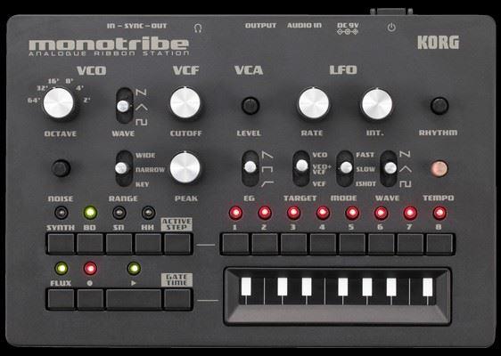 monotribe - Korg Monotribe