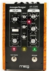 moogmf104m 1 209x300 MF 104M Analog Delay