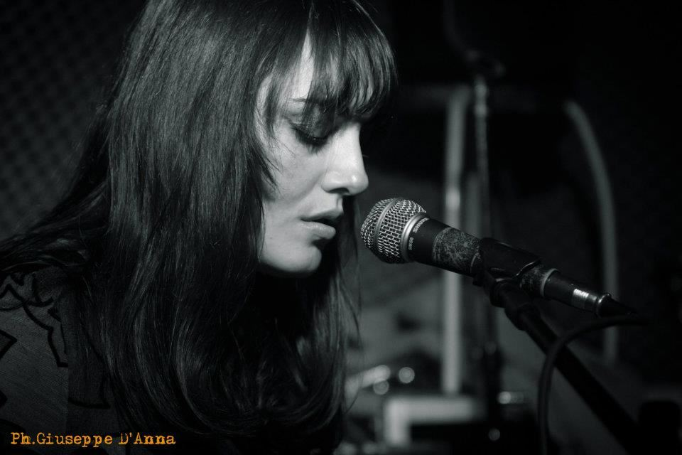 Elena Imperatore registrazione - NovelTech – Vocal Enhancer intelligent plugin