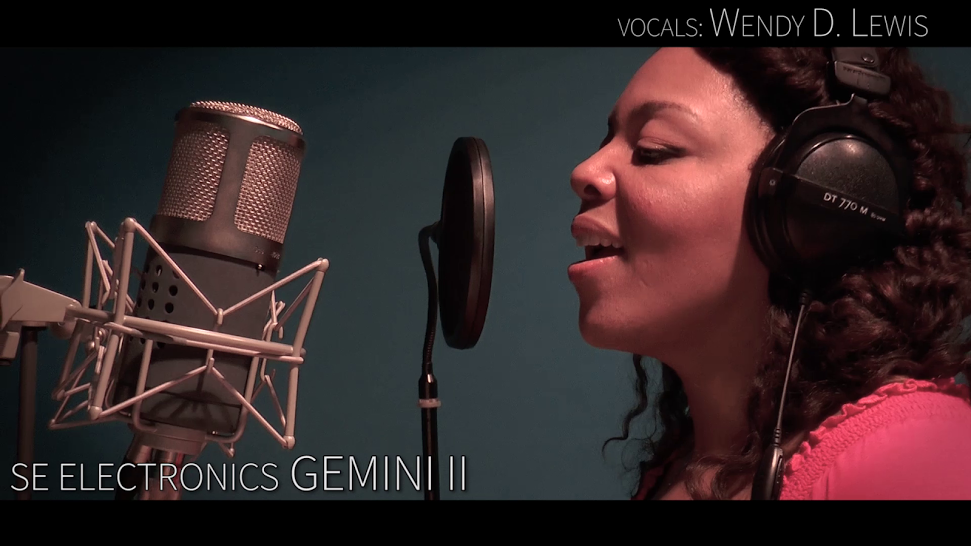 Confrontando  micrófonos – GEMINI II vs NEUMANN U87 Parte II