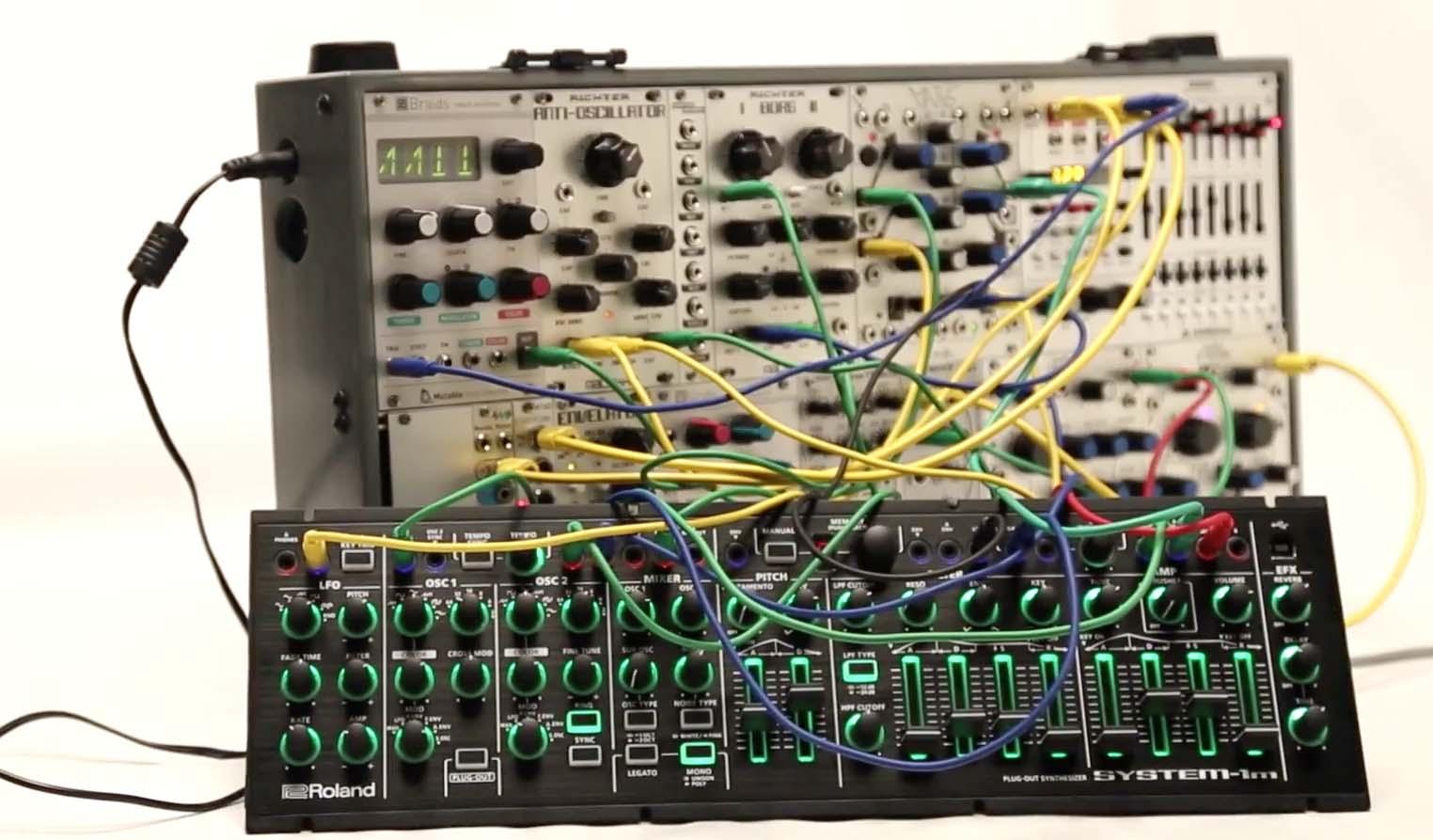 AIRA Modular - Roland - AIRA Modular