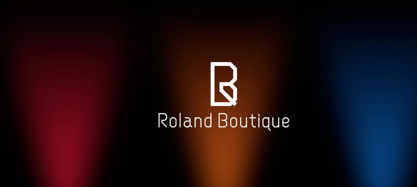 Roland Boutique Age of Audio  - Roland Boutique