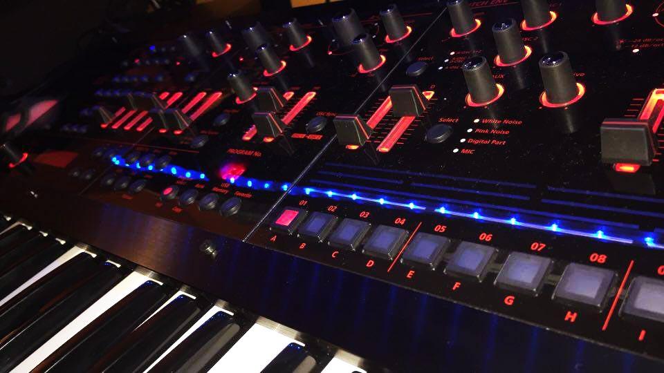 Roland JDXA AgeOfAudio - Roland  JDXA