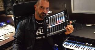Massimo Dambra con il suo Jam 310x165 - I nuovi prodotti Native, rumors con Massimo D'Ambra, endorser