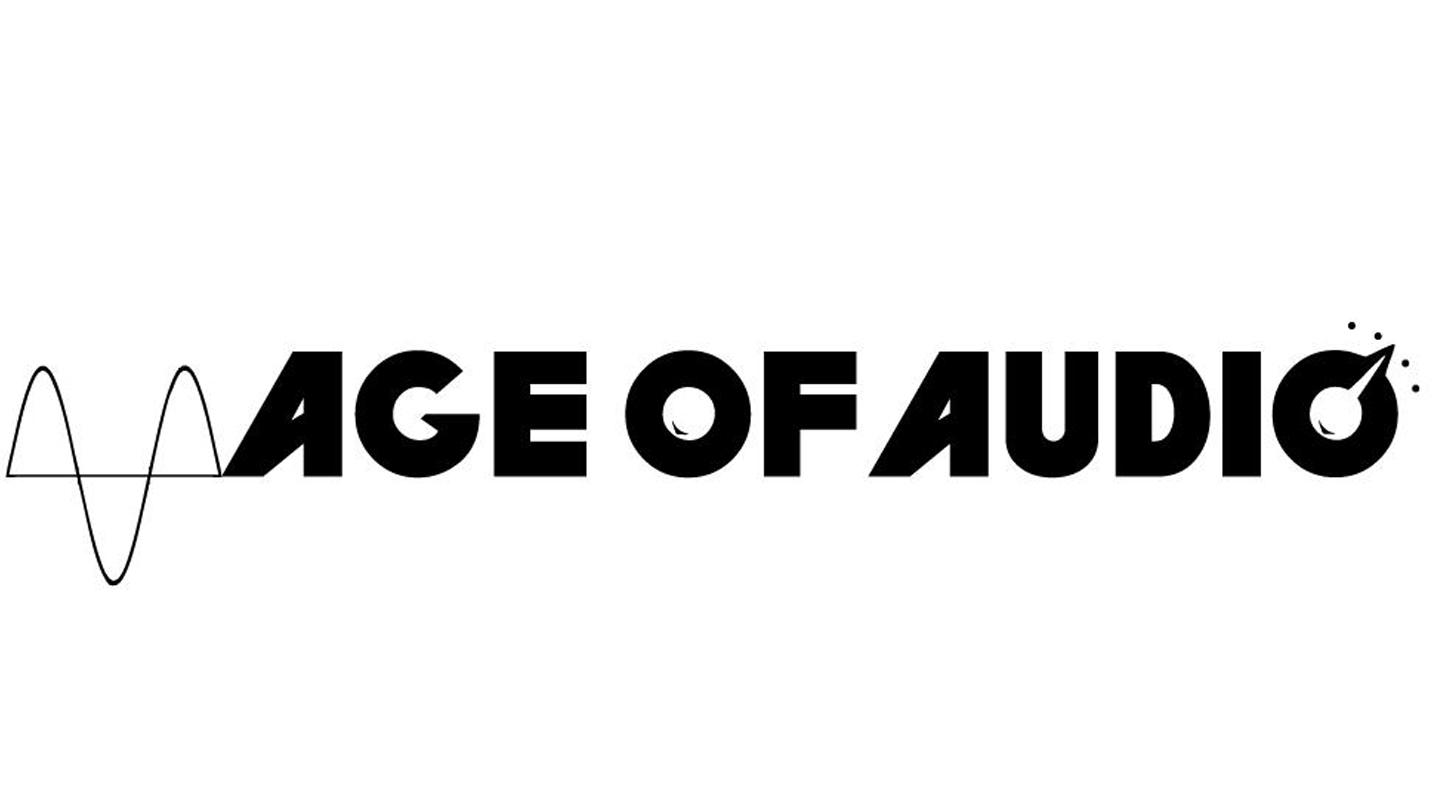 Logo Age of Audio