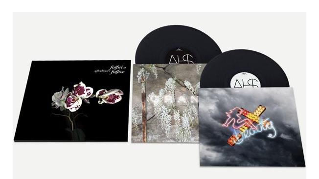 Afterhours Folfiri o Folfox Album in vinile
