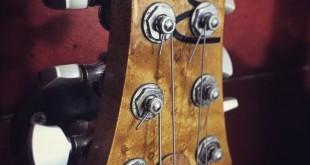 Luthier Guitar Tips – I body per chitarra con Vincenzo Romano