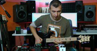 Massimo Varini 310x165 - Masterclass di chitarra con Massimo Varini